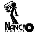 Nanci-O-Logo
