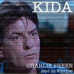 KIDA – Charlie SheenCover